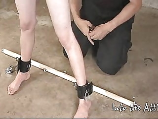 Emily into the attic 3 sex toy bdsm orgasm