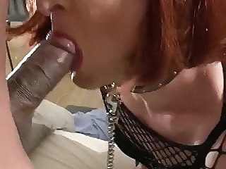 Dominated by a couple anal blowjob bdsm
