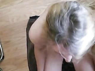 Black Master,He own her!!!! amateur blonde hardcore