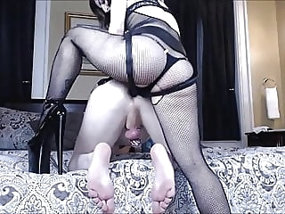Need to BE Fucked like this!!! anal bdsm femdom