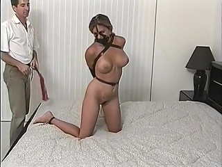 Jay Edwards - JSV-2 - Strict Touch of the Master bdsm big tits fetish