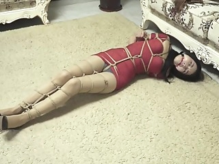 asian bondage asian bdsm brunette