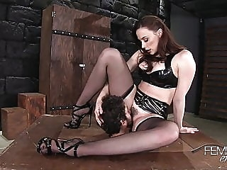 Chanel Preston femdom facesitting hd videos