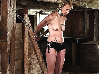 mature slave in flogging. amateur mature bdsm