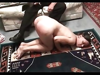 Amazing Chase brunette bdsm british