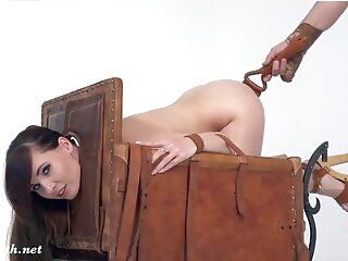 Nude BDSM photo common off out of one's mind Jeny Smith nude bdsm photo